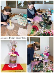 diapercake japaneseculture japan_vacations