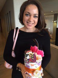japaneseculture  japantrip  diapercake  babyshower